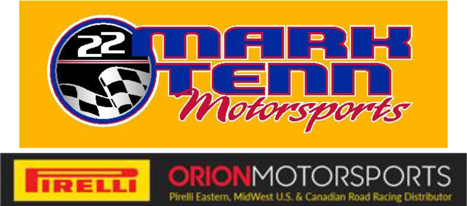 2021 Mark Tenn Motorsports/Pirelli Daytona 200 Contingency Program