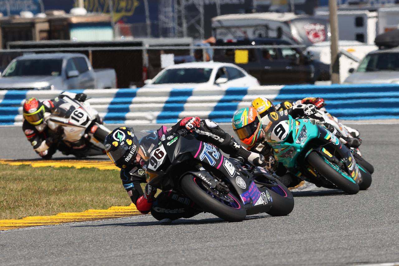 Pirelli and Brandon Paasch Emerge Triumphant in the Daytona 200